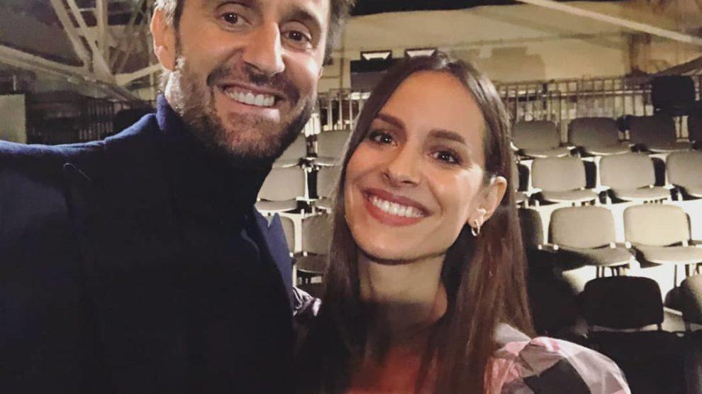 """Photo of Mariana Monteiro lança farpa a João Mota? """"Gosto de transparência nas relações"""""""