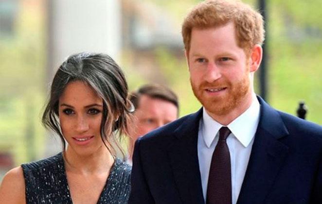 Photo of EMERGÊNCIA! Harry encontra-se amanhã com a Rainha para reunião