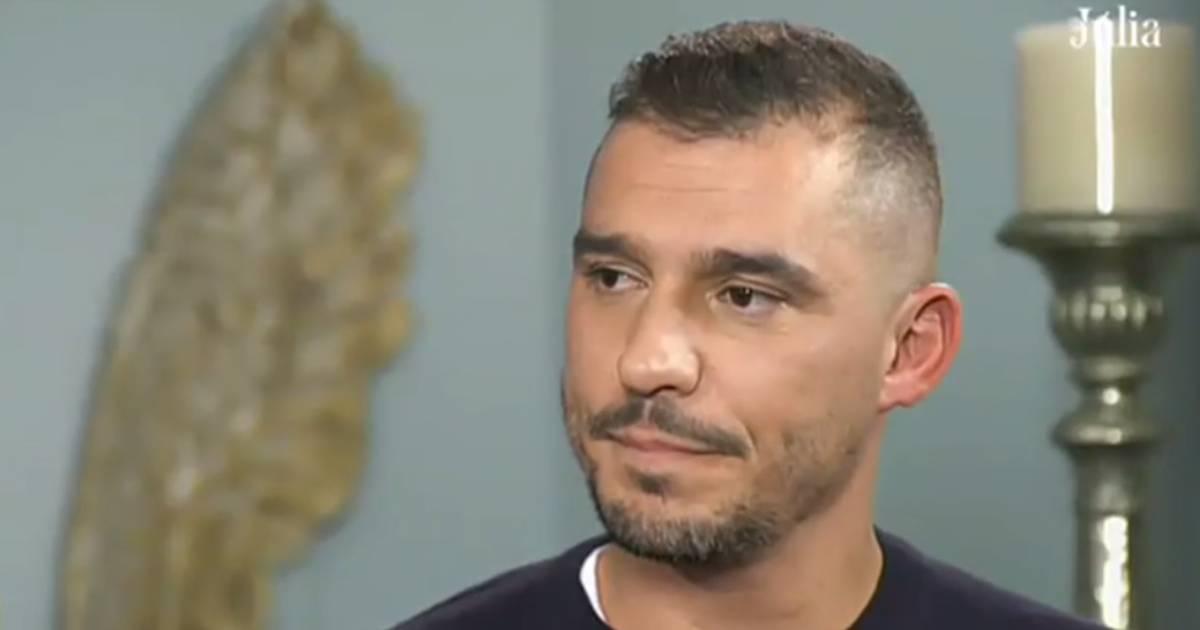 Photo of Pedro Pé-Curto odeia Liliana «não faço questão de manter contacto»