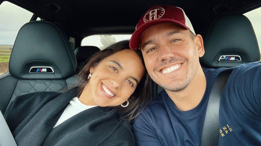 """Photo of Sara Matos e Pedro Teixeira em troca de """"galhardetes"""""""