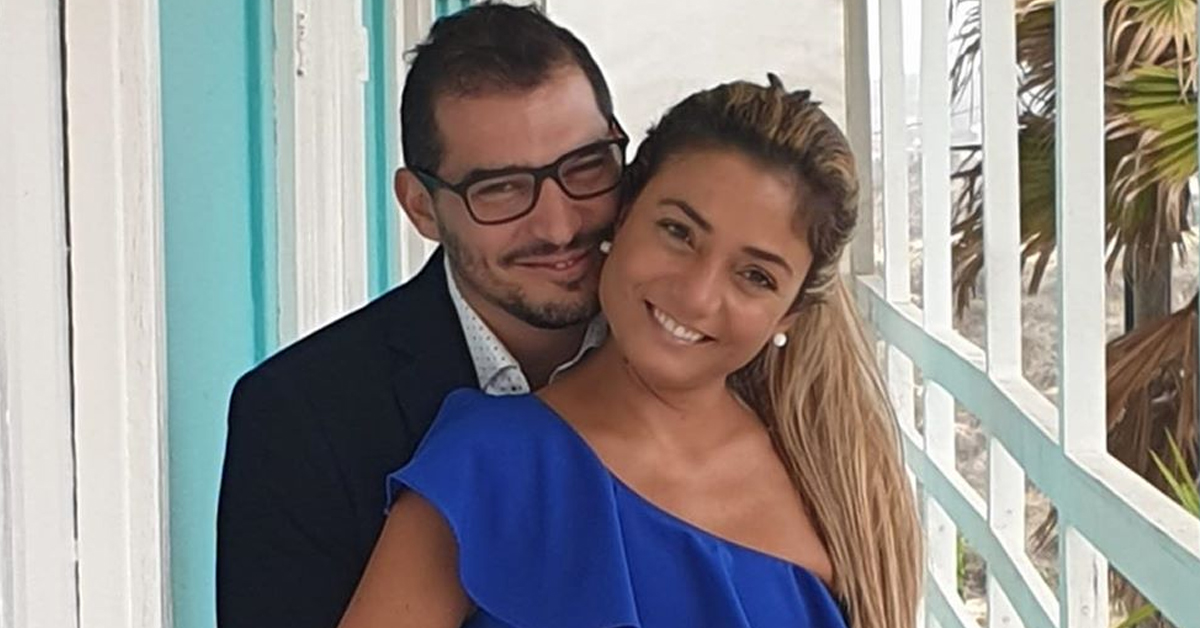 Photo of Pedro Pé Curto do 'Casados' celebra data muito especial