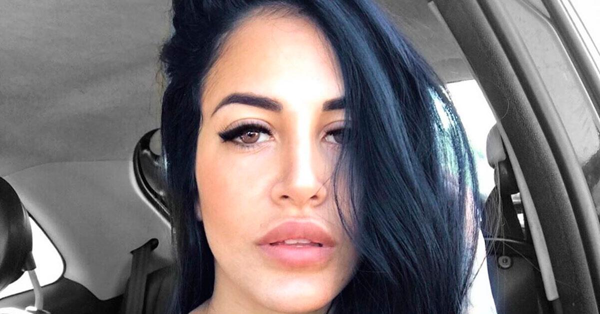 Photo of Sofia Buinho sem make up.. nem parece ela!!!!