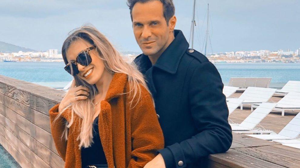 Photo of José Carlos Pereira mostra férias românticas com a namorada