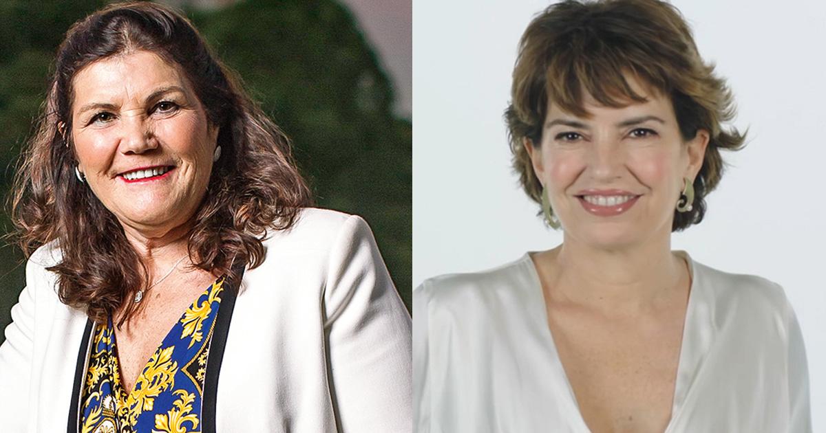 Photo of Dolores Aveiro é aposta da SIC para novo programa