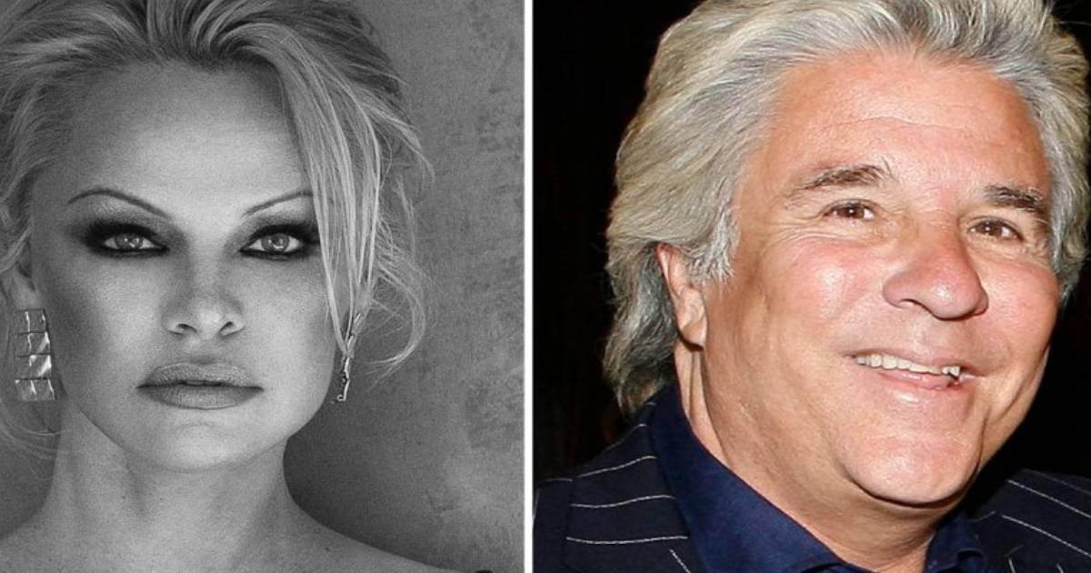 Photo of Casamento e Pamela Anderson durou 12 dias. Ex acusa-a de o ter usado só para pagar dívidas