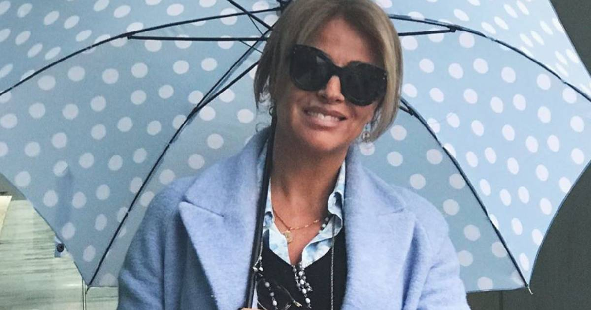 Photo of TVI só soube da mudança de Alexandra Lencastre por comunicado