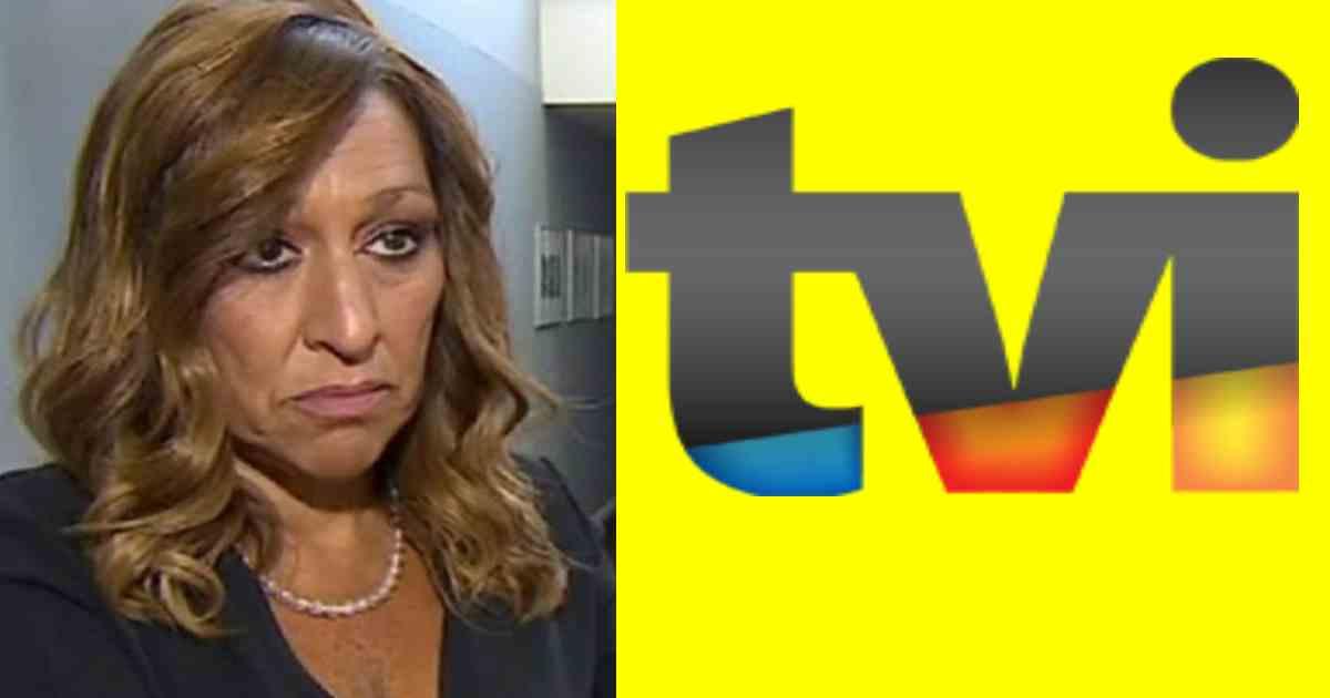 Photo of TVI em BRASA!! Equipa de Ana Leal quebra o silêncio