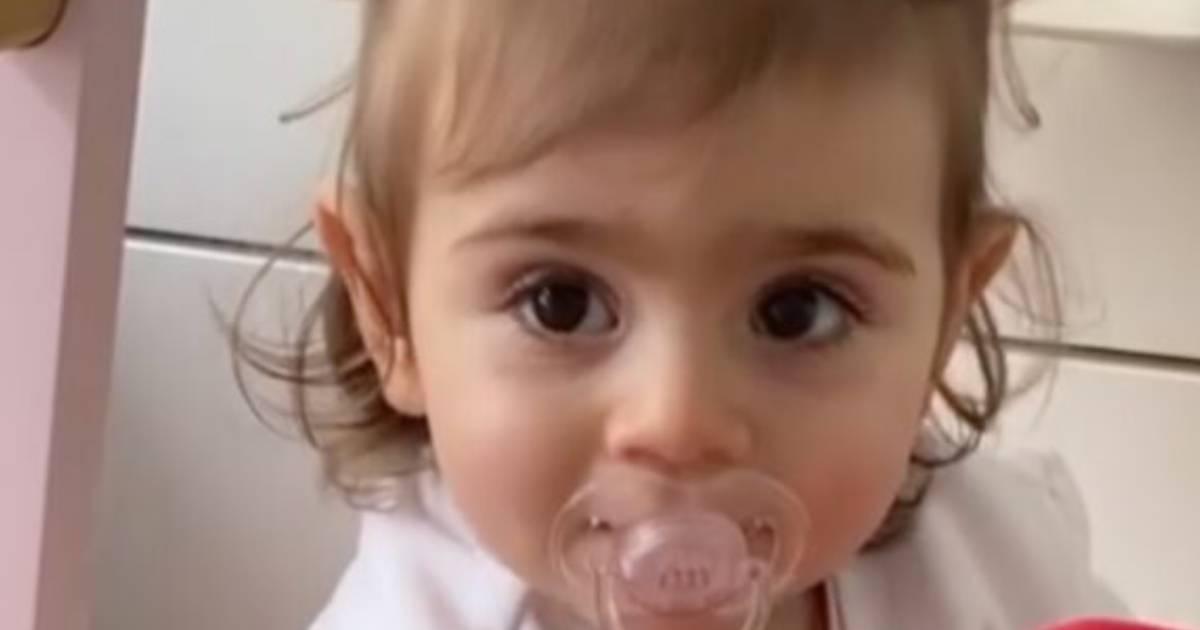"""Photo of Filha Liliana Filipa diz em vídeo: """"Mamã, eu amo-te"""""""