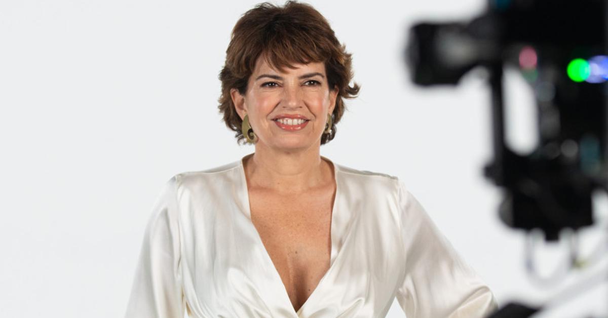Photo of 24 Horas de Vida. Programa de Bárbara Guimarães é 'cancelado' pela SIC