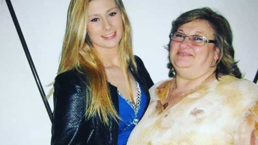 Photo of SURPRESA! Mãe da Bibi perdeu 33 quilos. Vê como está agora
