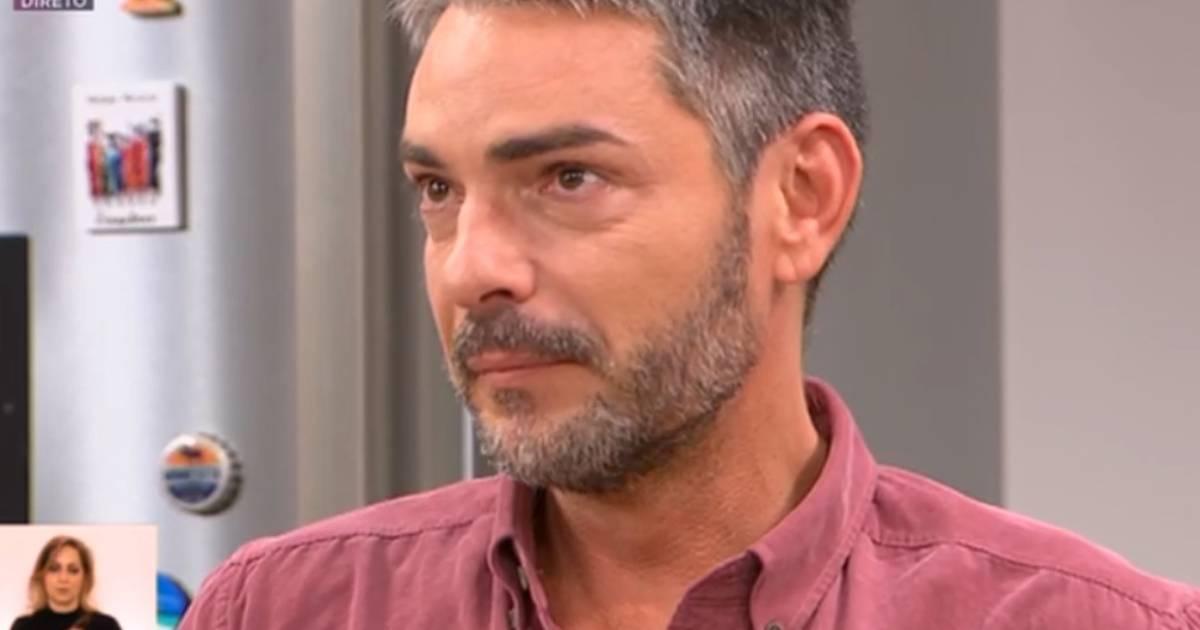 Photo of TODA A VERDADE. Cláudio Ramos não tinha contracto EXCLUSIVO com a SIC porque não aceitou