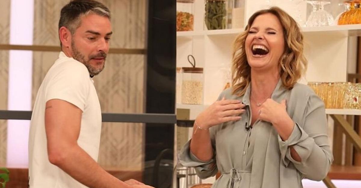 Photo of Cláudio Ramos nas manhãs da TVI com Isabel Silva? Fazer frente a Cristina Ferreira!