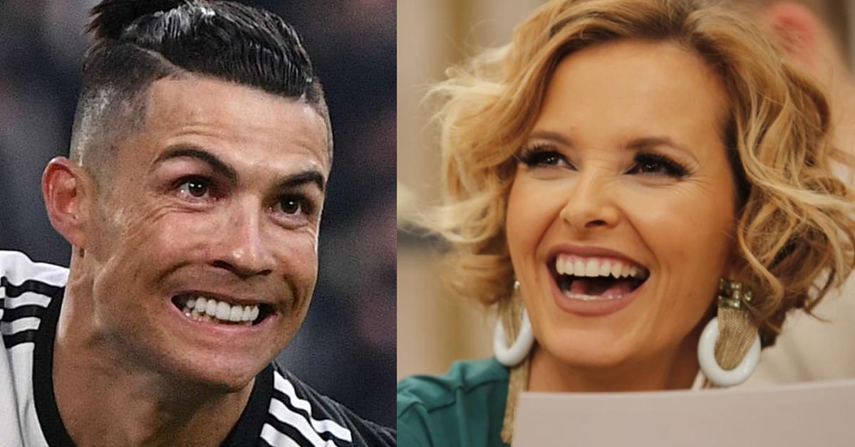 Photo of Cristina Ferreira deixa recado a Cristiano Ronaldo nas redes sociais