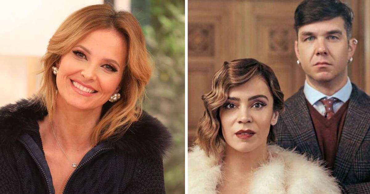 Photo of Cristina Ferreira declara-se a 'Ben' e Rita Ferro Rodrigues reage