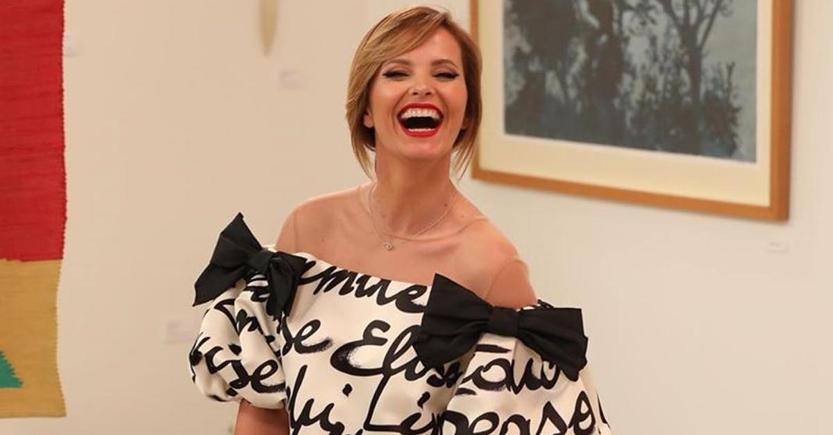 """Photo of Cristina Ferreira deixa mensagem sobre resultados do programa """"Raramente falo de audiências"""""""
