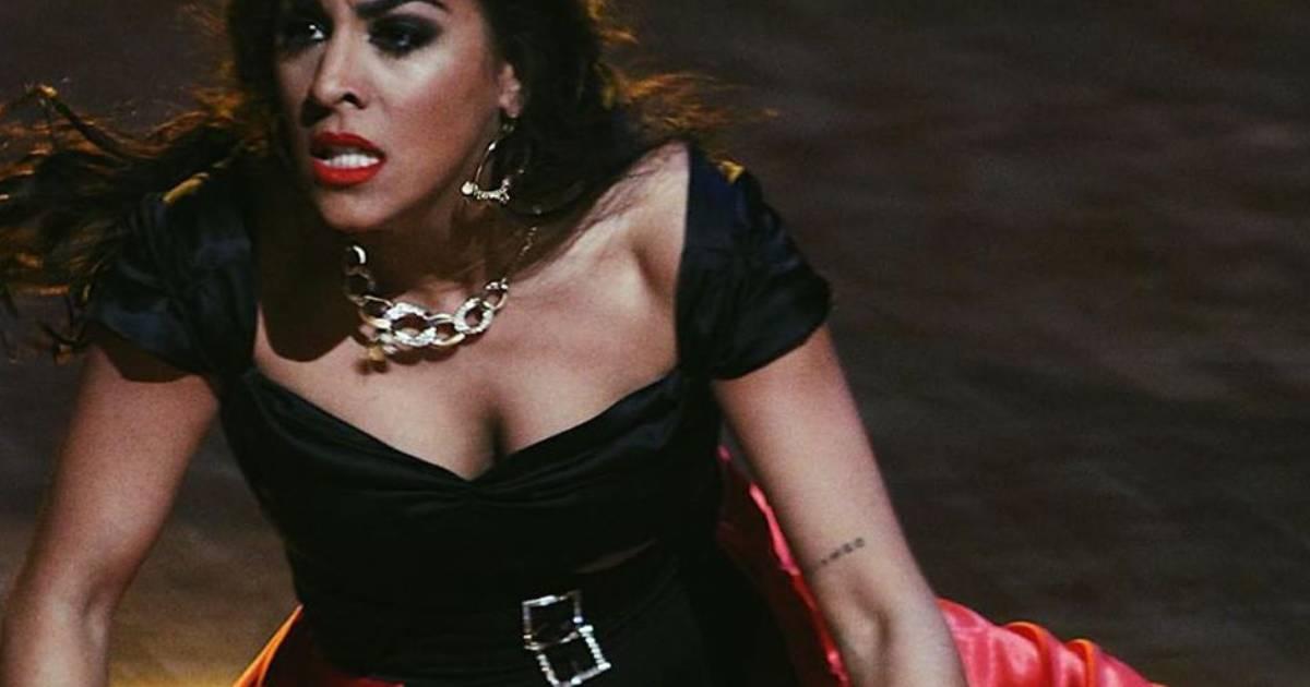 Photo of Daniela Santos AFASTADA do Dança com as Estrelas. REVELADO o motivo