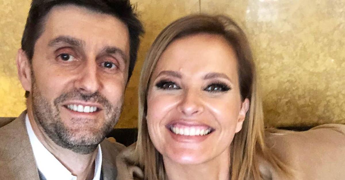 """Photo of Cristina Ferreira e Daniel Oliveira partilham foto em reunião """"Estão a combinar 'roubar' alguém!"""""""