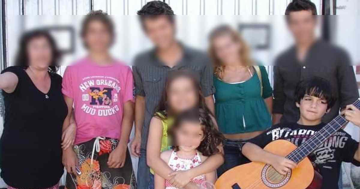 Photo of Diogo Carmona publica fotografia com mais de 10 anos.. e com famosos