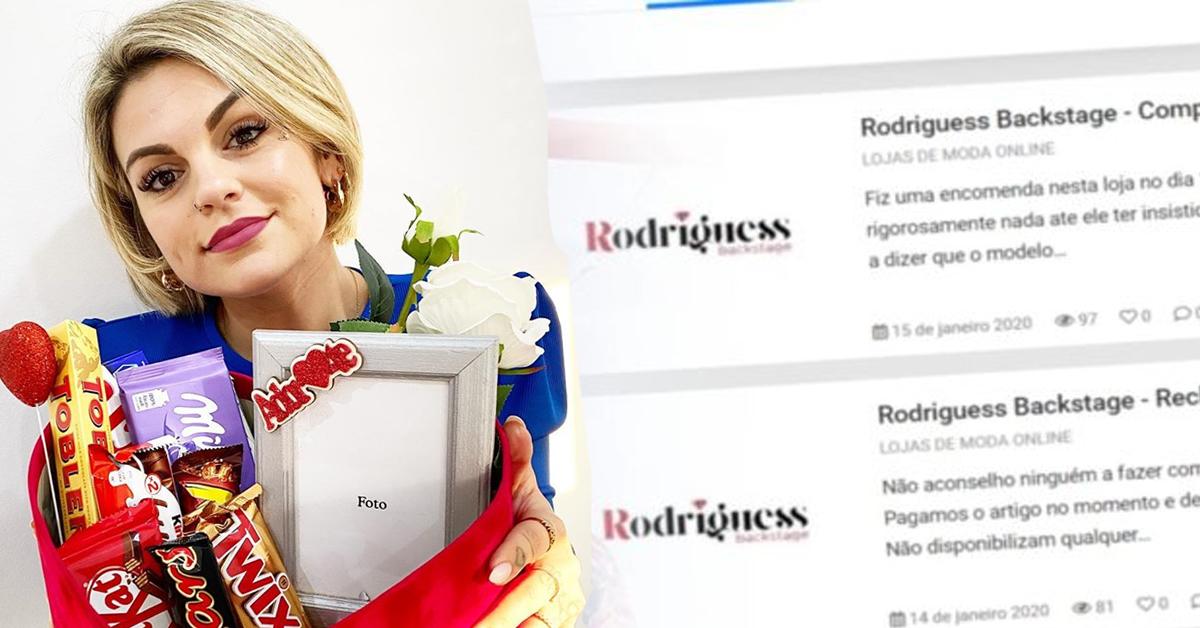 Photo of Após acusações de BURLA e choro na Fatima Lopes, Fanny agora vende caixas de chocolate