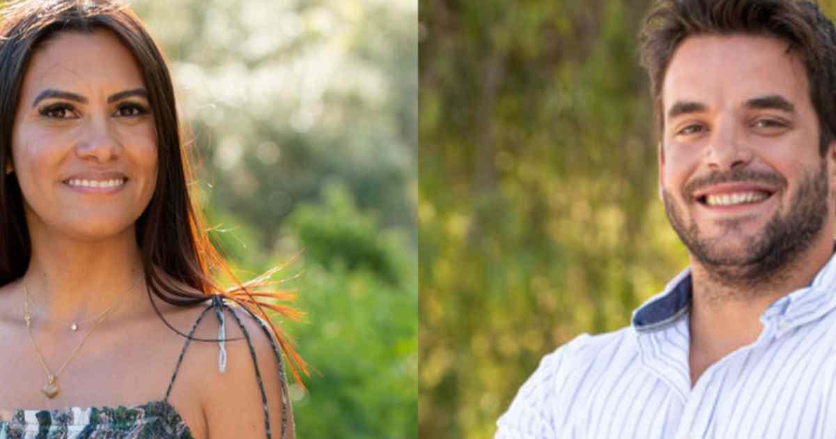 """Photo of Emanuel e Wênnia de 'Agricultores' falam do aborto: """"O feto morreu. Foi muito doloroso"""""""