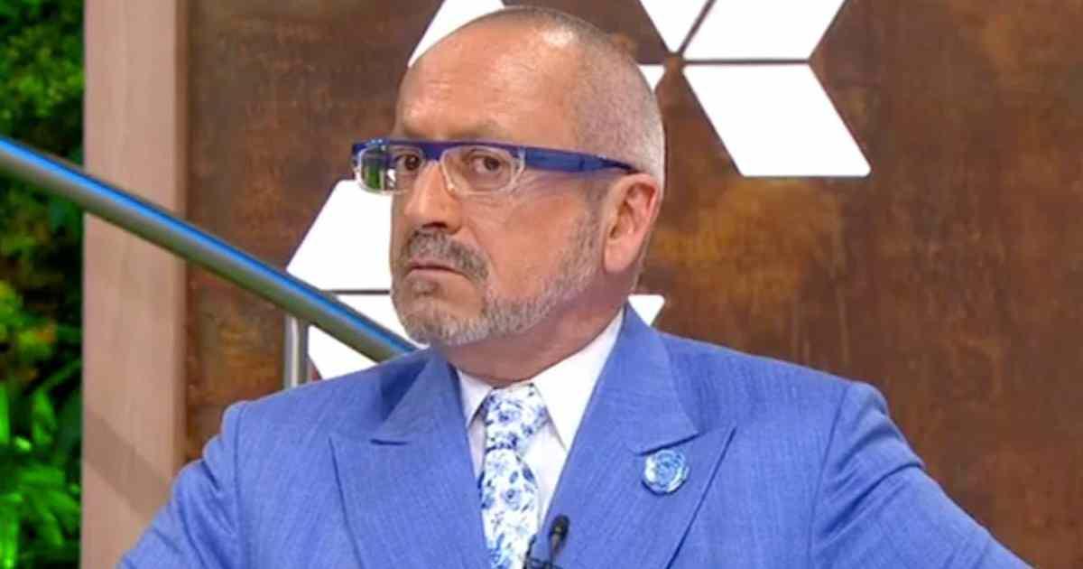 Photo of Manuel Luís Goucha não arranja cunha ao marido para voltar ao 'Você na TV'