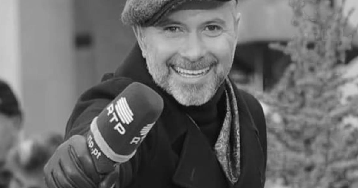 Photo of Hélder Reis está de LUTO