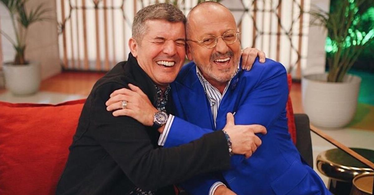 Photo of 'Casa Feliz' ou 'Você na TV': Quem fechou a semana a ganhar?
