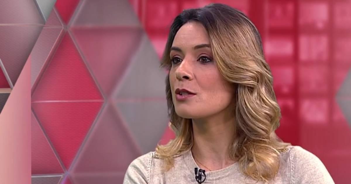 Photo of Liliana Oliveira lança ataques em várias frentes «FUI USADA»