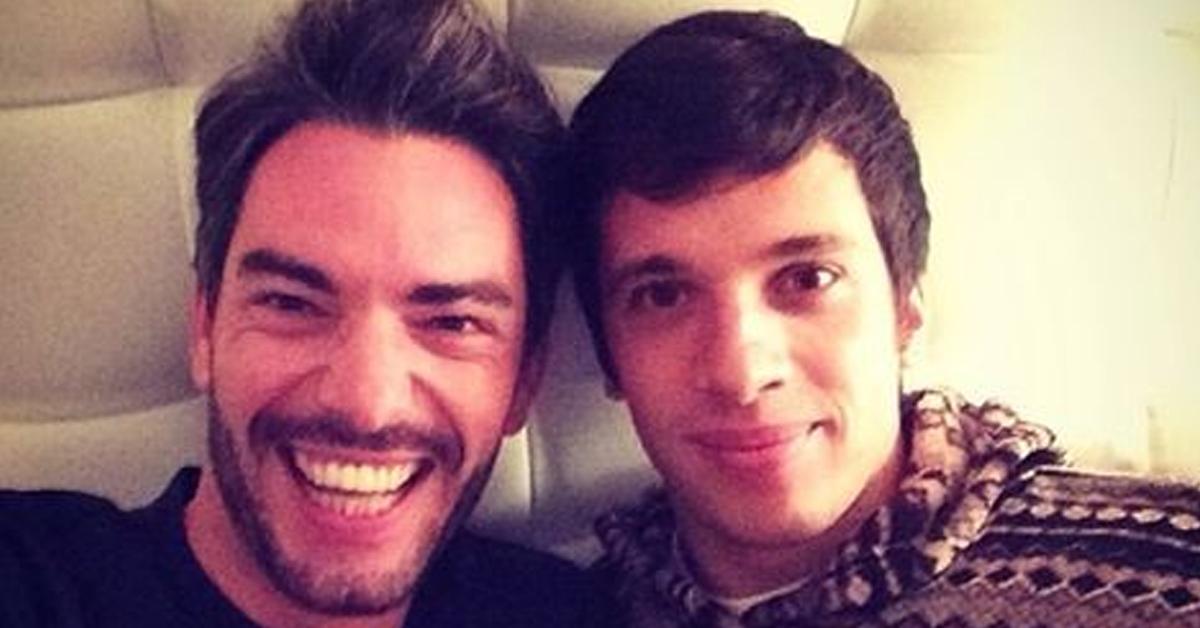 """Photo of Irmão de Cláudio Ramos reage """"Tinha um papel secundário… e ele merece mais"""""""