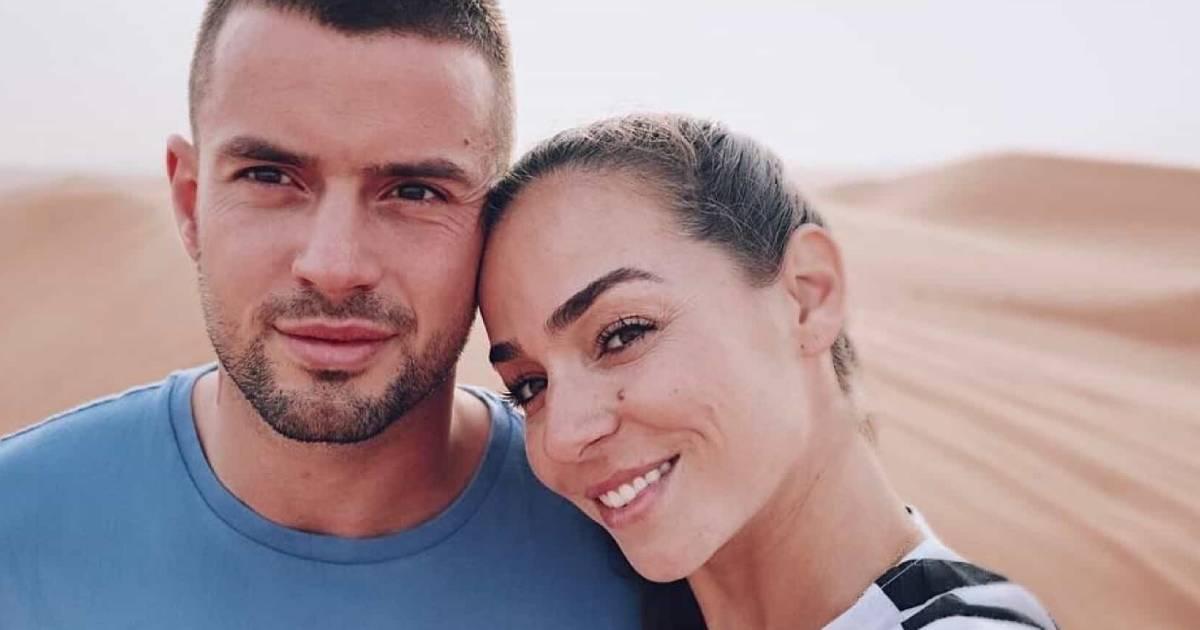 Photo of Vanessa Martins e Marco Costa SEPARADOS. O que poderá ter acabado o casamento!