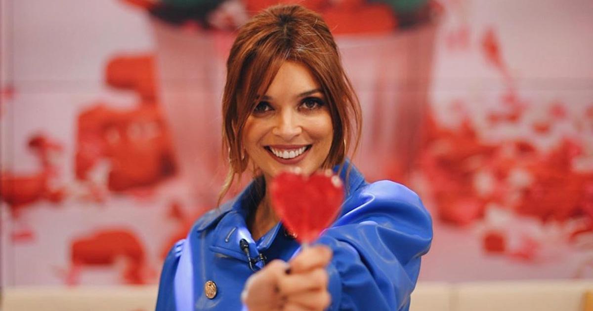 Photo of Maria Cerqueira Gomes renova contracto com a TVI por mais um ano