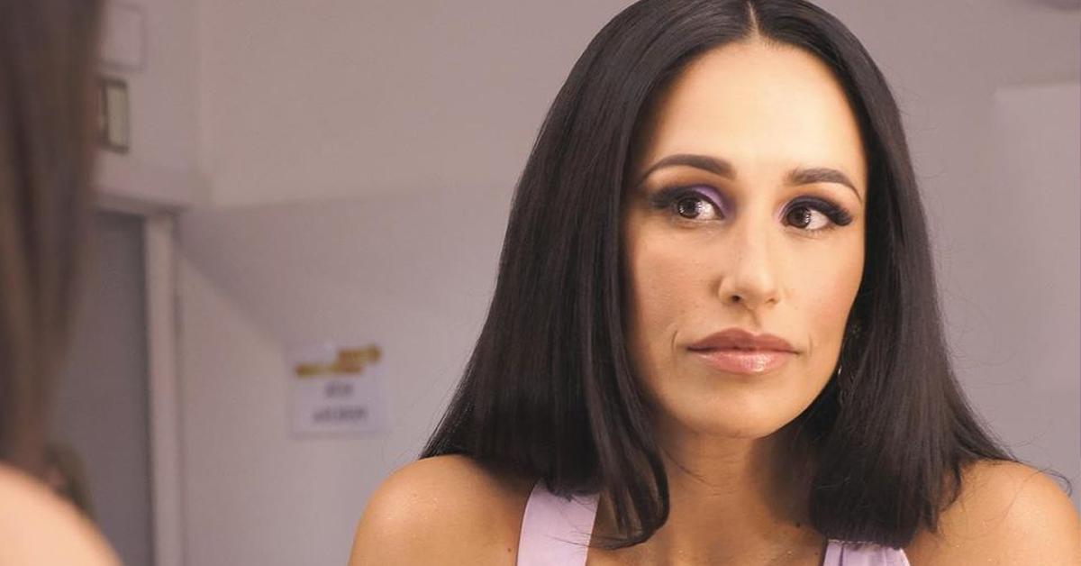 """Photo of Rita Pereira ARRASADA: """"é muito convencida"""""""