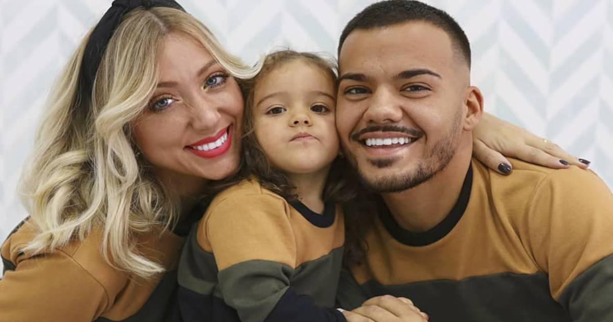 Photo of Sandra Costa da Casa dos Segredos está grávida pela segunda vez