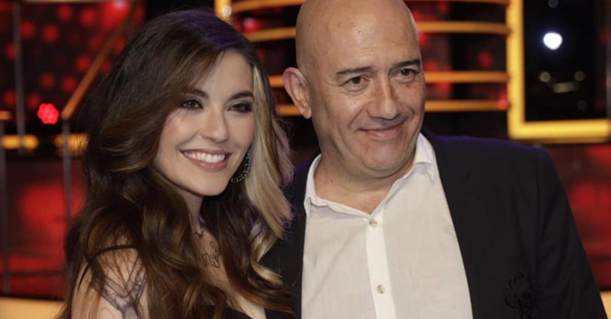"""Photo of Sara Barradas partilha foto com José Raposo e gozada """"É Dia do Pai hoje?"""". JÁ REAGIU!"""