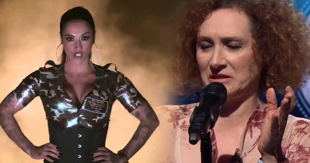 """Photo of Já ouviste a música """"Tá Turbinada"""" de Ana Malhoa em versão ópera? ÉPICO!!"""