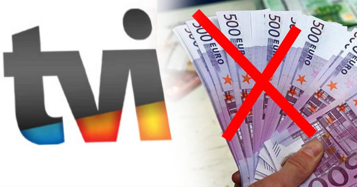 Photo of TVI corta nos salários aos actores de menor dimensão