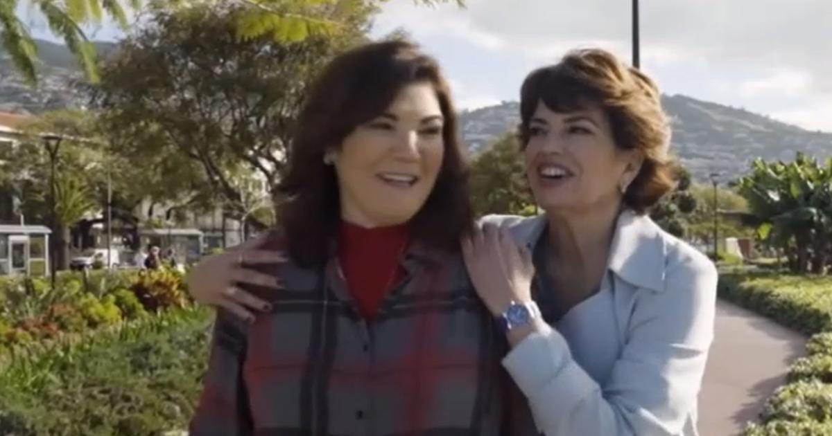 Photo of As primeiras imagens de Dolores Aveiro em '24 Horas de Vida'