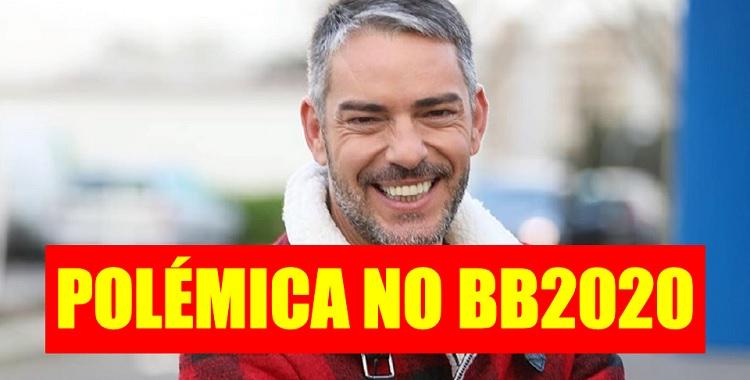 Photo of BB2020: Cláudio Ramos TRAMADO pela TVI