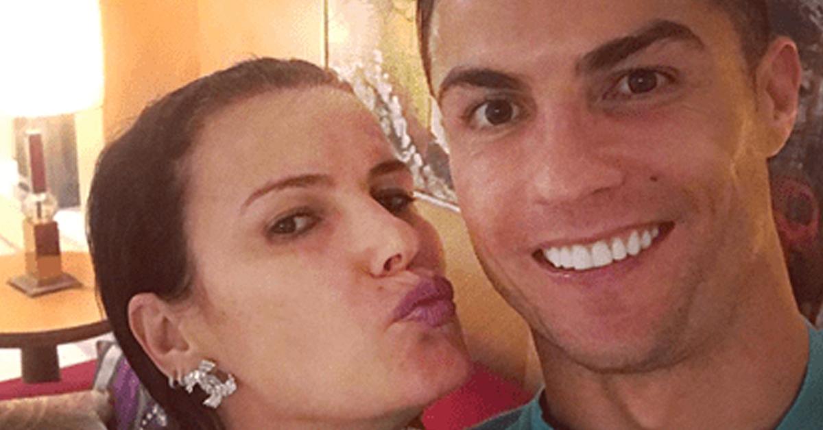 """Photo of Político português chama """"animal e vagabundo"""" a Cristiano Ronaldo. Elma Aveiro sai em defesa"""