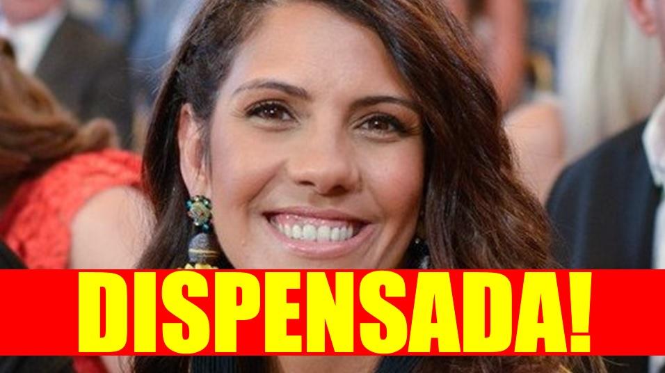 Photo of Lara Afonso DISPENSADA da CMTV após ser mãe pela segunda vez