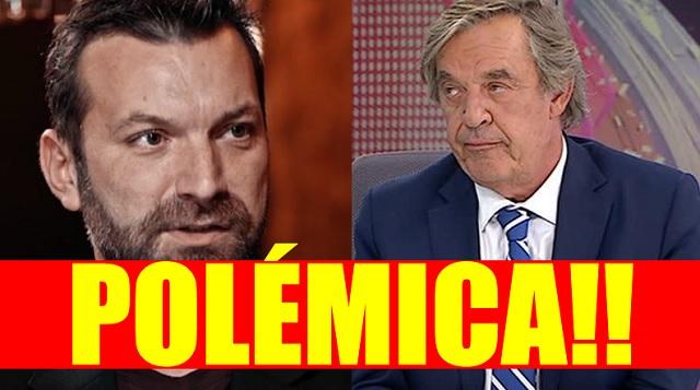 """Photo of Ljubomir Stanisic é o novo ALVO de Miguel Sousa Tavares """"Ele não é Ministro da Saúde nem Primeiro-Ministro"""""""