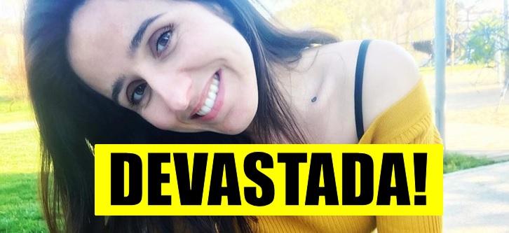 "Photo of Atriz Marta Fernandes recebe ""notícia perturbadora"". Amiga INTERNADA com coronavírus"
