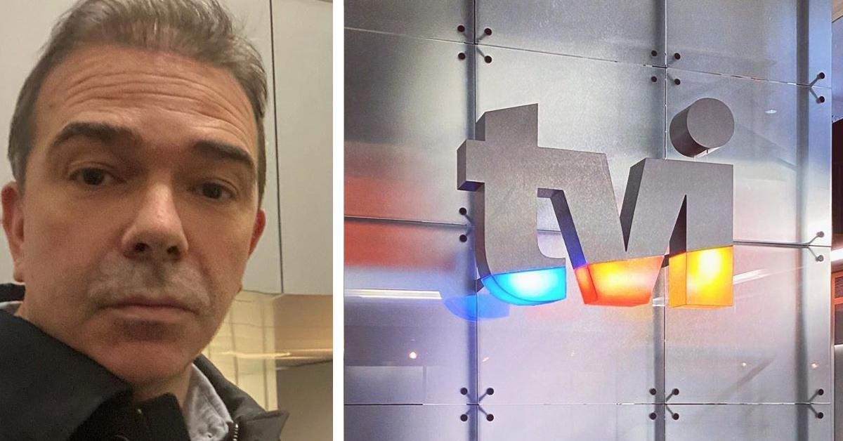 Photo of TVI. Nuno Santos revela detalhes da contratação de Cláudio Ramos