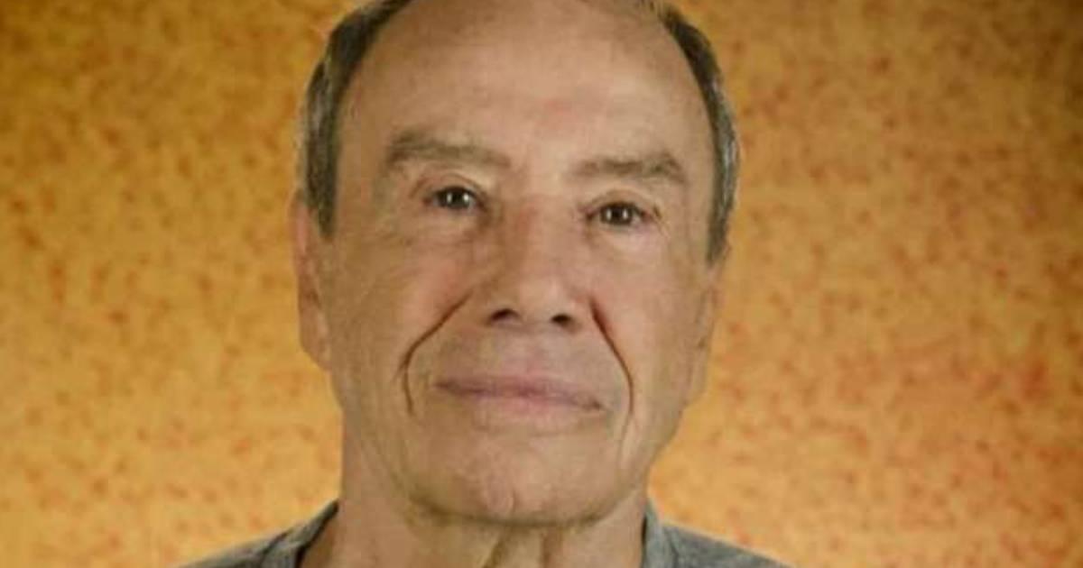 Photo of Stenio Garcia despedido da Globo 47 anos depois.. e aos 87 anos