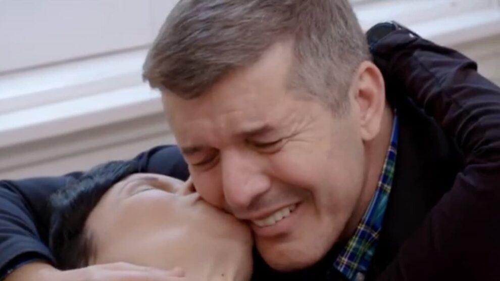 Photo of 24 Horas de Vida: João Baião chora no novo programa de Bárbara Guimarães