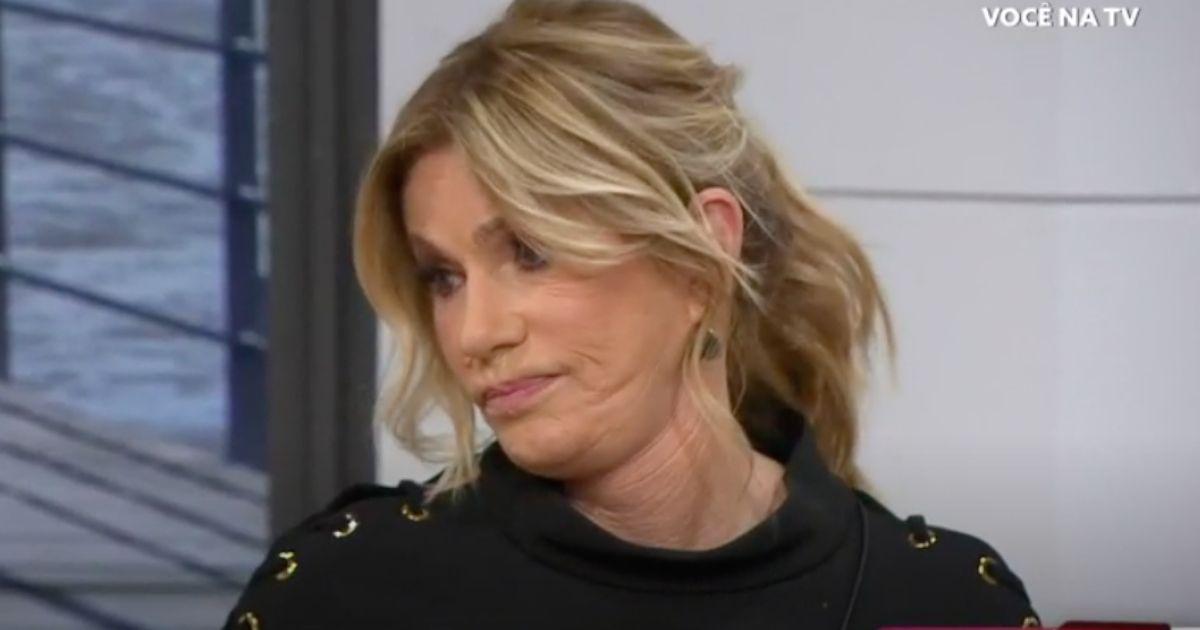 """Photo of Cinha Jardim admite em direto que já foi traída: """"Tenho uma cabeça muito coroada…"""""""