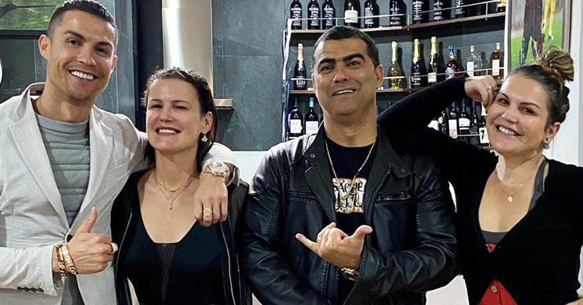 """Photo of Irmãos Aveiro reunidos no Funchal em dia especial: """"Os filhos da mãe…"""""""