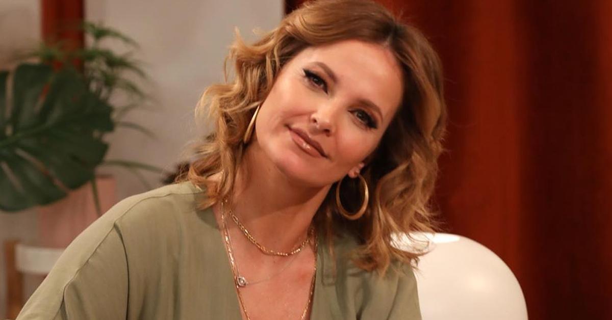 """Photo of Cristina Ferreira faz as PAZES com ex-diretor da TVI """"não ficou nenhum problema"""""""