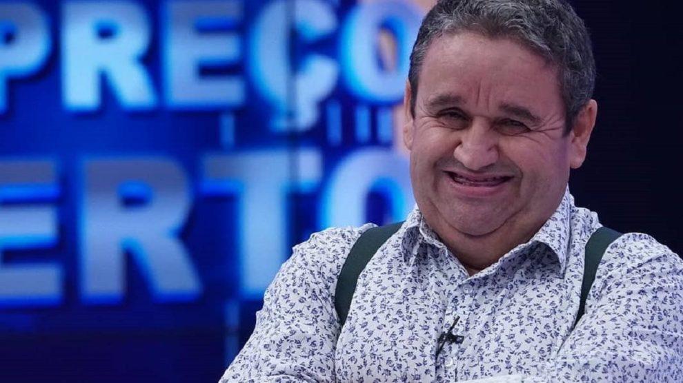 Photo of Fernando Mendes vai estar na TVI no fim de semana