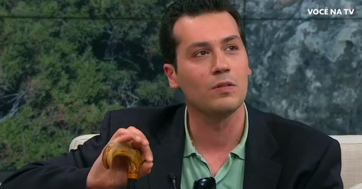 """Photo of Ex-marido de Maria Leal foi ao 'Você na TV' dizer que """"Já a perdoei"""". Ficou sem 1 milhão de euros!"""